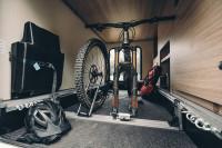RadFazz-Fahrradträger für T66,A68