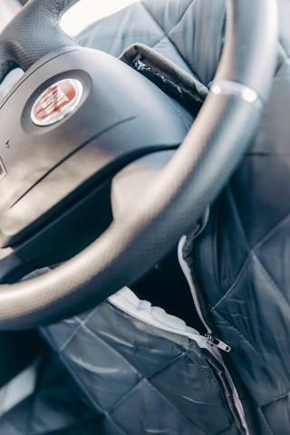 ARMATURENBRETTISOLIERUNG für Fiat Ducato