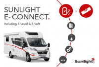 E-Connect Basispaket inkl. E-Level und E-Volt