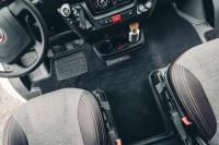 Fahrerhausteppich