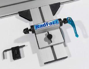 RadFazz Gabelhalter mit 20 cm Verlängerung
