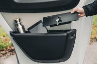 Beifahrertüre-Safe (ohne Getränkehalter v.Fiat)